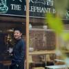 建筑师杨雄:因为太太喜欢,我在昆明开了大象书店