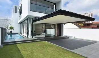 好图分享 | 小房子更考驗建築師。