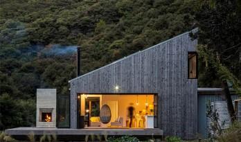 拥抱自然,享受宁静——特别的乡村小屋