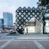 合生创展展览中心 / 纬度建筑