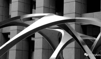 流动的金属 | 超薄板材空间结构建造记