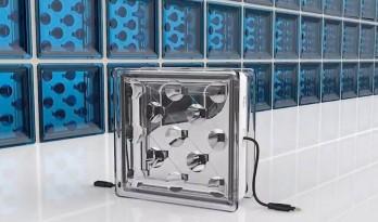这块玻璃砖能发电,或将颠覆建筑业