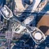 """杭州来福士广场—""""超生活""""概念唤发城市活力"""