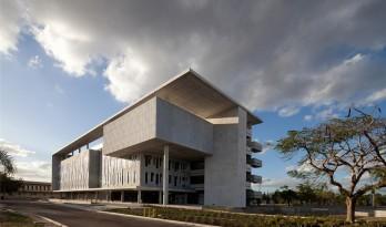 以学生为本:迈阿密戴德大学学术服务中心