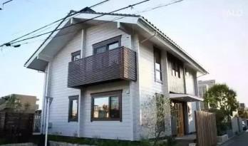 日本人又要逆天啊,造个100㎡的小别墅从开始到结束只用20天
