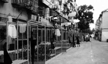 小菜场上的家3:从城市角度探讨建筑设计共识