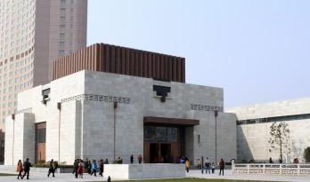 国庆专题 | 博物馆——南京博物院 / 徐敬直、程泰宁