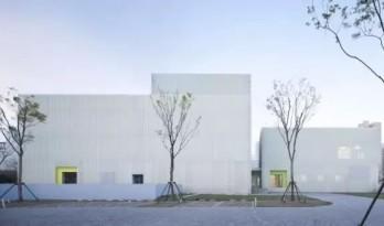 是谁在推动中国建筑在当代的文艺复兴