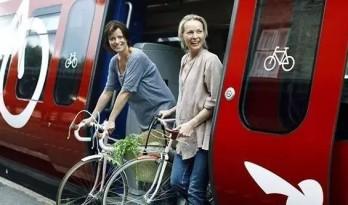 城市如何更宜行走,看上海、伦敦、奥胡斯的新实践