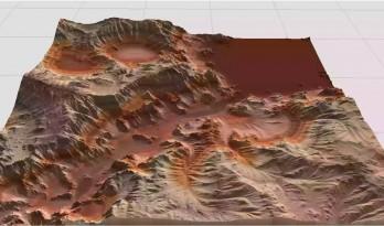 经验 | 告诉你如何用RH和GH高效准确建出场地地形