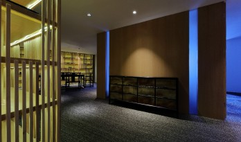 诗意地漆居 / 择木创建室内设计有限公司