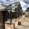 梦里有光——在阳光中的浴室 / Perversi-Brooks Architects