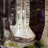 旋转的裙摆——墨西哥最高住宅 / 扎哈•哈迪德建筑事务所