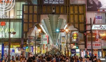 与大师面对面,探索日本现代主义建筑