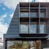 夹缝中的阳光住宅——卡尔顿长屋
