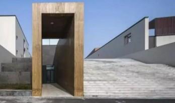 18种建筑入口设计概念,你都知道吗?