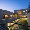 拥抱阳光,与自然相融——Naver Imae幼儿园 / D•LIM Architects