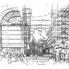 伦佐·皮亚诺告诉你什么样的草图才是设计草图