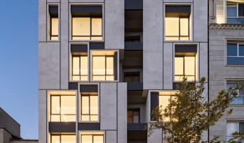 """旋转""""盒子"""",寻求住宅类型的新可能"""