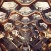 建筑新鲜事 | MAD设计的朝阳公园广场登上美国著名TIMES杂志