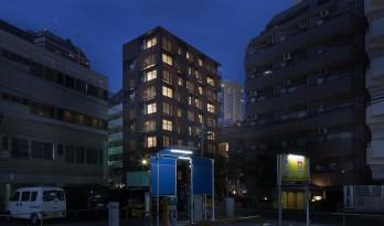 高密度居住区里的公寓楼只能千篇一律?总有那么些个与众不同的