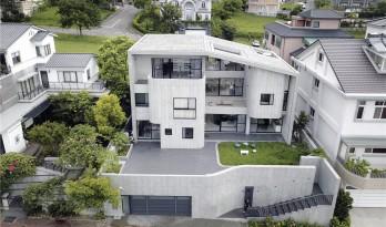 光合之家 —— 一个屋檐下 / 行一建筑•彭文苑建筑师事务所