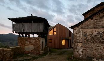 组装的家 / Baragaño Architects