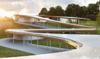妹岛和世担任2018普利兹克奖评委!为亚洲建筑设计点赞(附妹岛和世作品全集高清大图下载)