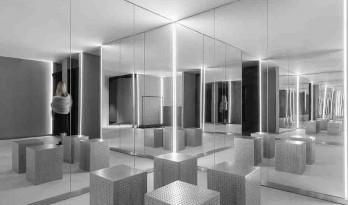 间离剧 / More Design Office
