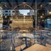 设计灵感来自墨西哥玉米饼的El Califa餐厅