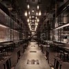 一场由五种感官引导的盛宴——台北老王火锅店