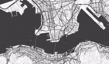 毕设救急 | 如何下载一张高质量的卫星地图?跟我学,十分钟让你出图更酷炫