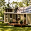 千禧世代小型移动住宅:和你一起旅行的家