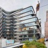 与高线公园交相成趣:第二十八街西520号公寓楼/ 哈迪德事务所