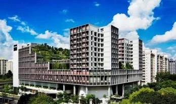 """新加坡明星建筑事务所WOHA访谈——建筑如何真正""""绿""""起来?"""