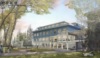 东南院改造丨东南大学建筑学院研究生一年级建筑设计课程