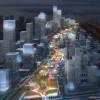 蜿蜒于城市空中的观景台:前海妈湾生活里