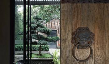 历史建筑的延续和再构 ——北山街69号改造 / 中国美术学院风景建筑设计研究总院