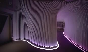 水上水下的天地——西湖边的V+ Lounge / 华夫设计+零壹城市建筑事务所