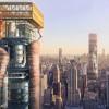 2018年EVOLO摩天大楼设计竞赛结果公布