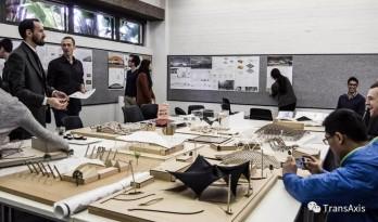 结构决定形式|墨尔本大学MSD Studio拱壳结构教学实践
