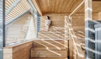建在海边的建筑该用什么木材?