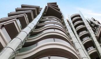 弗兰克盖里X太古地产=OPUS Hong Kong,亚洲最贵豪宅