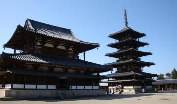 中国唐代建筑和日本古建筑的差异有哪些?
