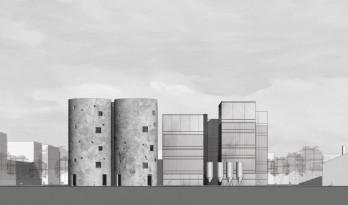 寻找挑战当下构思现代住宅的方法