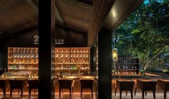 全球首家区块链酒吧 — 2100Club