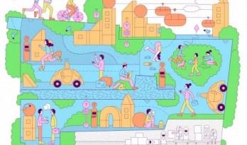"Google打造""未来之城"",程序员取代规划师的时代已经到来?!"