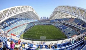 世界杯来了,你知道举办比赛的12座球场是什么样子吗?