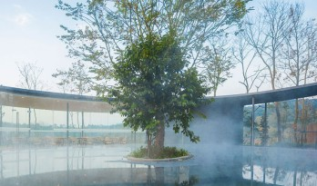 真实、纯粹的避世之地 — 四川浮生御温泉度假村