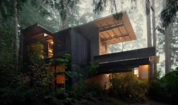 如果建筑师是自己的甲方……